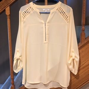 Maurices perfect blouse.